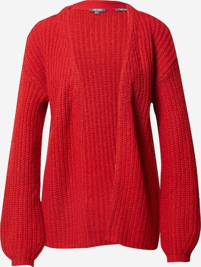 MINE TO FIVE Плетена жилетка в червено, Преглед на продукта