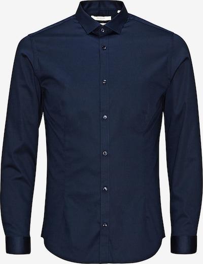 JACK & JONES Společenská košile 'jjprPARMA' - námořnická modř, Produkt