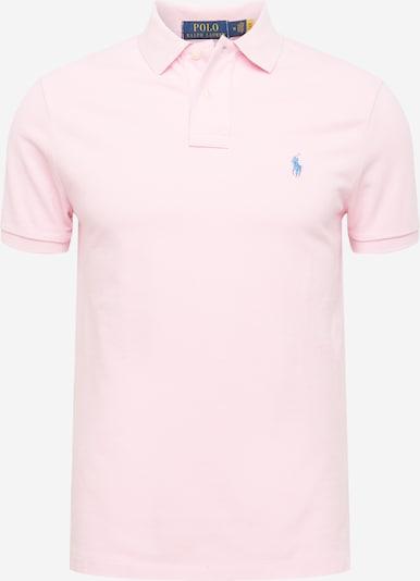 POLO RALPH LAUREN T-Shirt en rose, Vue avec produit