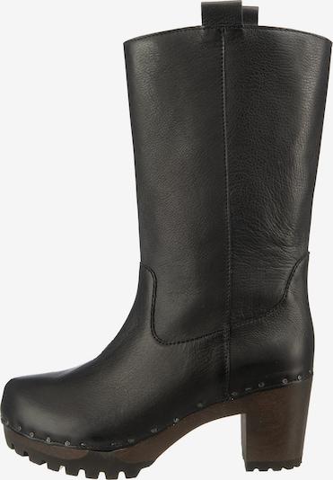 SOFTCLOX Stiefel in schwarz, Produktansicht