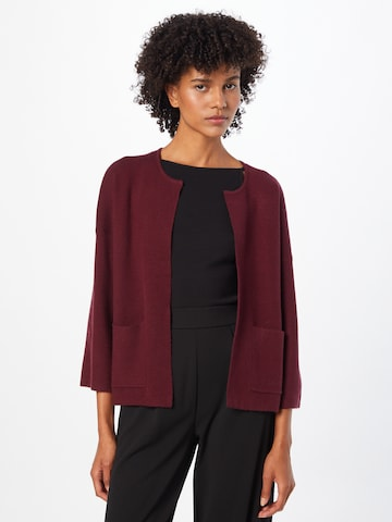 ONLY Knit Cardigan 'NEW DALLAS' in Red