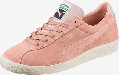 PUMA Sneaker 'Te-Ku Suede' in lachs, Produktansicht
