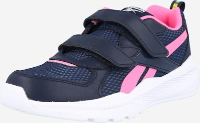 REEBOK Sneaker in blau / hellpink, Produktansicht