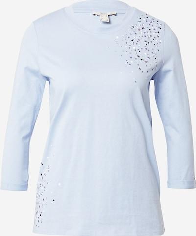 Marškinėliai iš EDC BY ESPRIT , spalva - šviesiai mėlyna / pilka / alyvinė spalva / juoda / balta, Prekių apžvalga