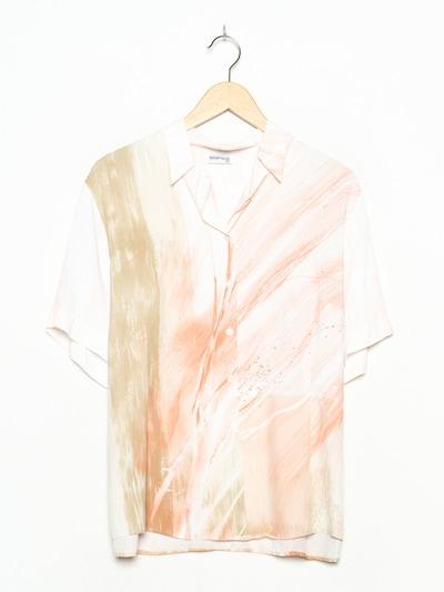 Bianca Bluse in XXL in mischfarben, Produktansicht