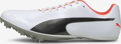PUMA Laufschuh in hellrot / schwarz / weiß, Produktansicht