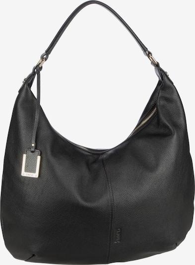 CINQUE Handtas ' Roberta 12307 ' in de kleur Zwart, Productweergave