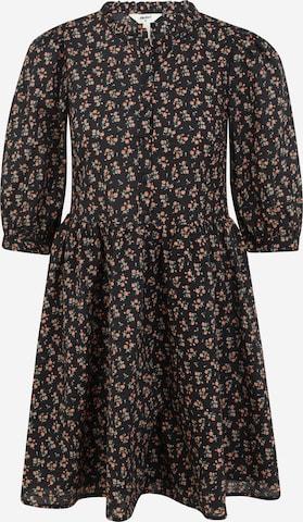 OBJECT Petite Sukienka 'BAREEN' w kolorze niebieski