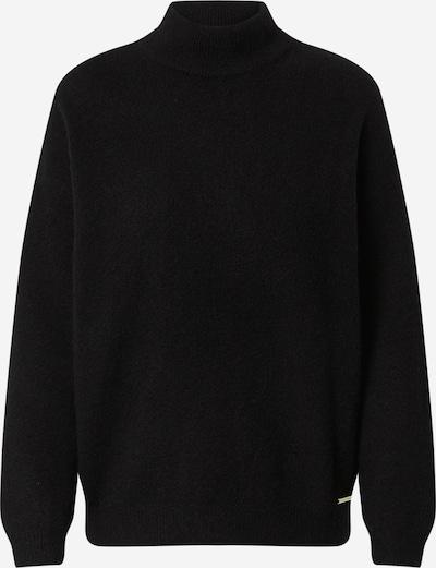 KAREN BY SIMONSEN Pullover 'Nora' in schwarz, Produktansicht