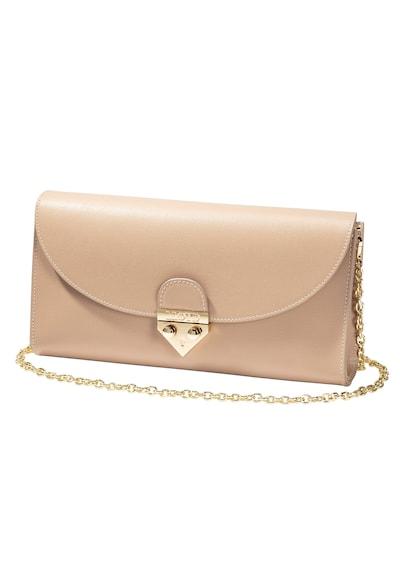 LLOYD Damentasche in beige / gold, Produktansicht