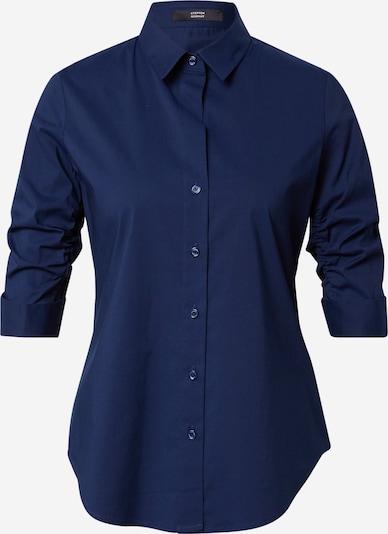 STEFFEN SCHRAUT Chemisier 'Liza' en bleu marine, Vue avec produit