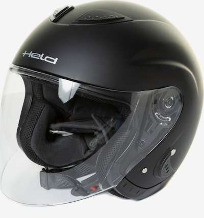 JP1880 Casque en noir, Vue avec produit