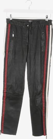 Arma Hose in S in schwarz, Produktansicht
