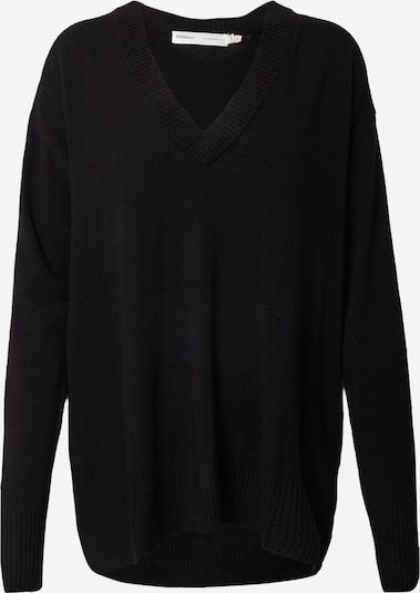 InWear Pullover 'Iris' in schwarz, Produktansicht