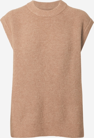 Pullover Samsoe Samsoe di colore camello, Visualizzazione prodotti