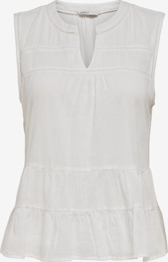 ONLY Blouse 'Marika' in de kleur Wit, Productweergave