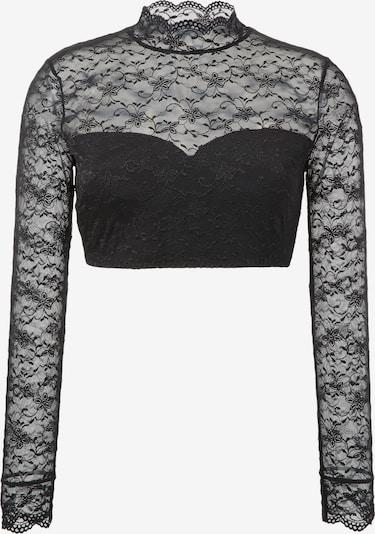 Nina von C. Bluse in schwarz, Produktansicht