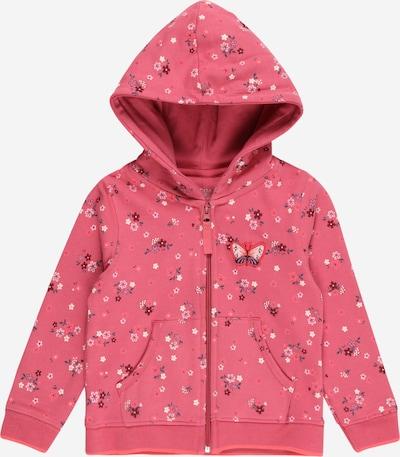 STACCATO Sportiska jaka, krāsa - tumši zils / neona rozā / tumši rozā / bordo / balts, Preces skats
