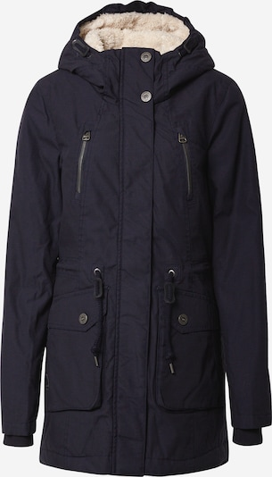 Ragwear Winterjas 'Elsa' in de kleur Navy, Productweergave