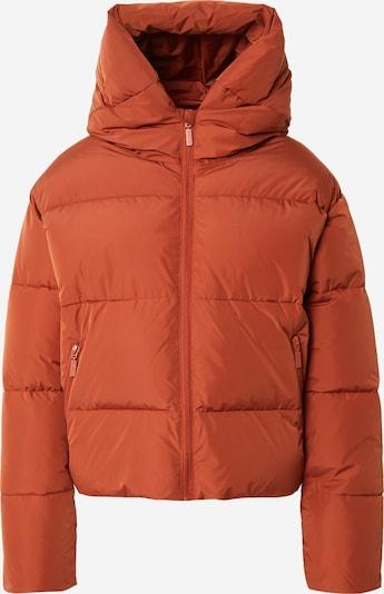 mazine Jacke 'Dana' in orangerot, Produktansicht