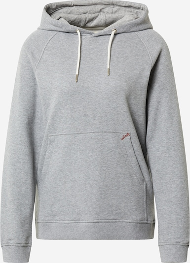 Esmé Studios Sweatshirt 'Alexa' in hellgrau, Produktansicht
