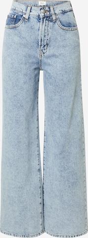 ONLY Jeans 'HOPE' i blå