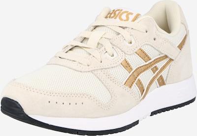 Sneaker low 'Lyte' ASICS SportStyle pe bej / auriu, Vizualizare produs