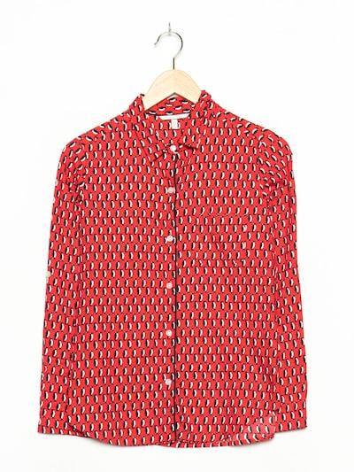 Victoria's Secret Bluse in S in rot, Produktansicht