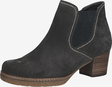 GABOR Ankle Boots in Grau