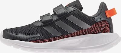 ADIDAS PERFORMANCE Schuh in grau / orange, Produktansicht