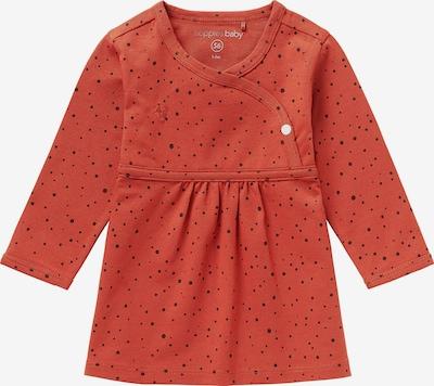 Noppies Jurk 'Liz' in de kleur Rood / Zwart, Productweergave