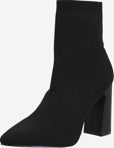 Raid Enkellaarsjes 'DEBRAH' in de kleur Zwart, Productweergave
