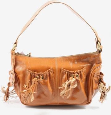 SALAMANDER Bag in One size in Orange