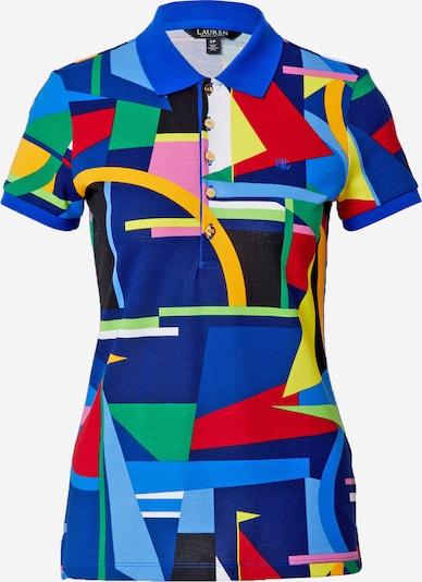 vegyes színek Lauren Ralph Lauren Póló, Termék nézet