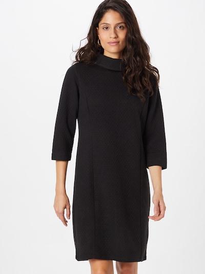 Fransa Dress 'CECARDI' in Black, View model