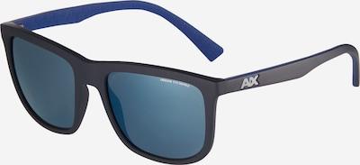 ARMANI EXCHANGE Sonnenbrille '0AX4093S' in dunkelblau, Produktansicht