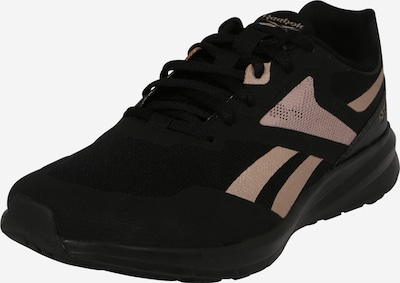 REEBOK Running shoe in rose gold / black, Item view