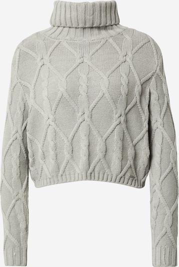 HOLLISTER Sweter w kolorze szarym, Podgląd produktu