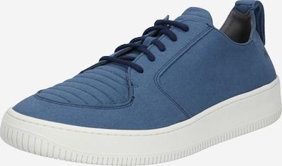 EKN Footwear Niske tenisice 'ARGAN' u golublje plava, Pregled proizvoda