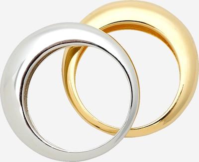 EDITED Ringe 'Zofia' in gold / silber, Produktansicht