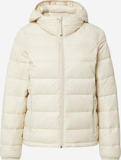 Abercrombie & Fitch Starpsezonu jaka, krāsa - krēmkrāsas, Preces skats