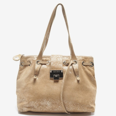 JIMMY CHOO Bag in One size in Light brown, Item view