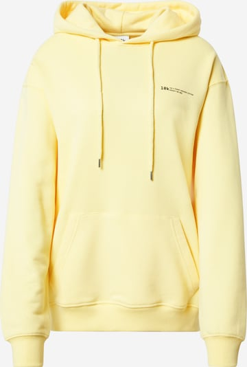 10k Mikina - žlutá, Produkt