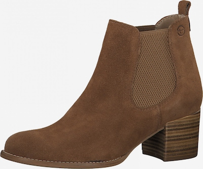 TAMARIS Chelsea boots in Brown, Item view