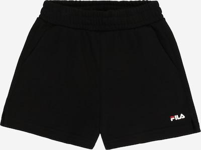 Pantaloni 'LUANA' FILA di colore nero, Visualizzazione prodotti