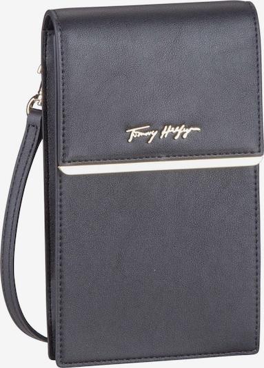 TOMMY HILFIGER Smartphonehülle in schwarz, Produktansicht
