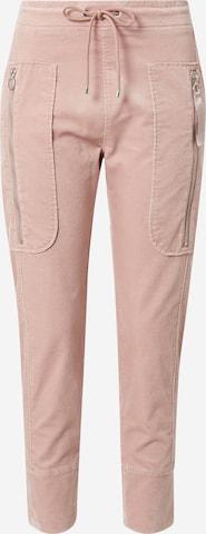 MAC Pants 'FUTURE' in Pink