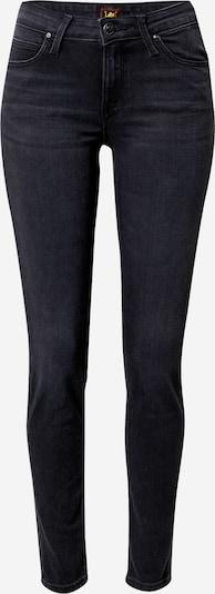 Lee Jeans 'Scarlett' in black denim, Produktansicht