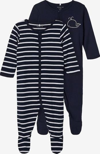Pijamale NAME IT pe safir, Vizualizare produs