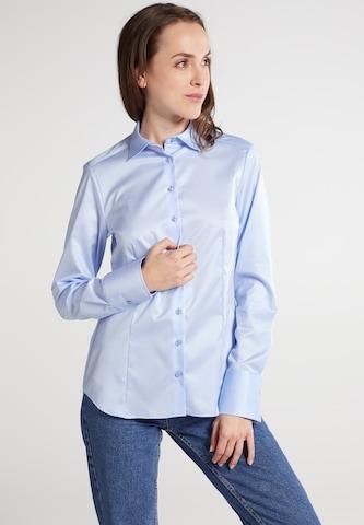 ETERNA Bluse in Blau